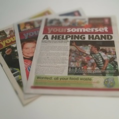 Your Somerset Newspapers