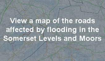 Flooding Map