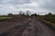 Muchelney road raising 3 Flood Action Plan