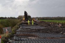 Muchelney road raising Flood Action Plan