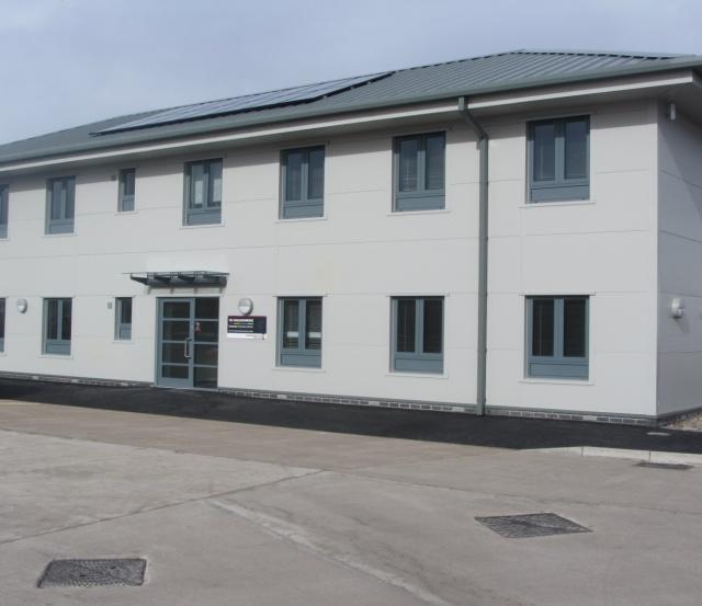 crop highbridge enterprise centre business economic development