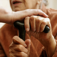 Older person Adult Care