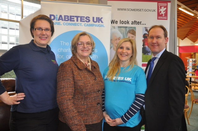 Know your risk - Diabetes UK