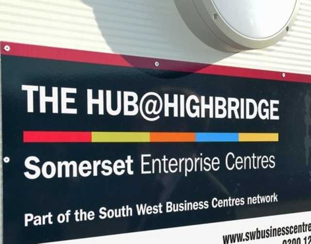 resized highbridge enterprise centre Economic Development Business