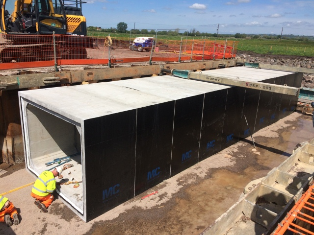 Giant culverts 2