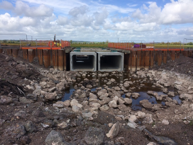 Giant culverts 4