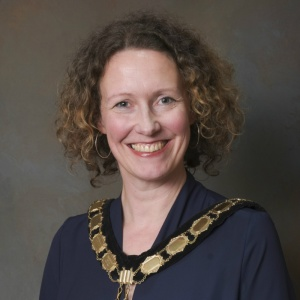 crop Kate Bielby Mayor of Frome