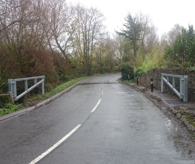 Flood gate