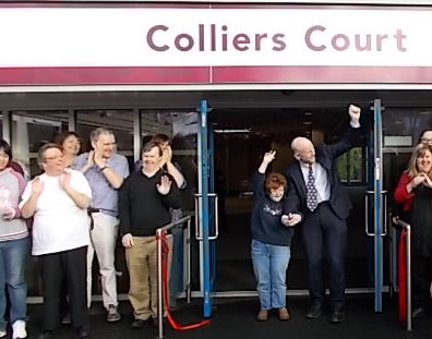 Colliers Court 1