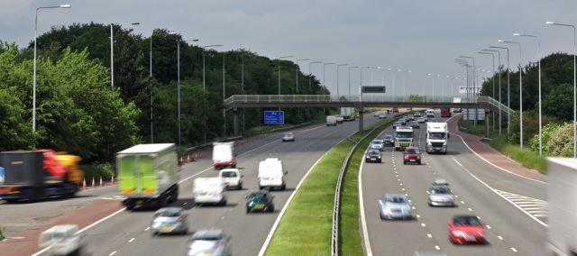 Motorway 9