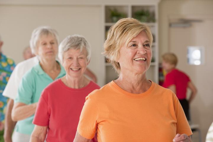 Single Women Looking For Older Men